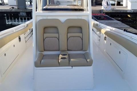 2019 Key West Billistic 351 Center Console in Perry, Florida