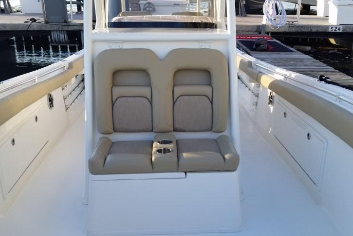 2019 Key West Billistic 351 Center Console in Perry, Florida - Photo 7