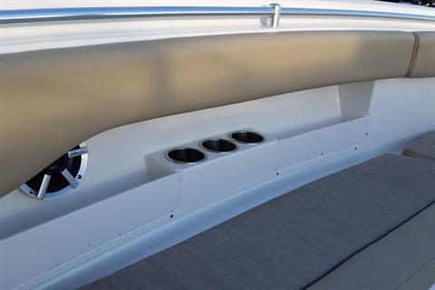 2019 Key West Billistic 351 Center Console in Perry, Florida - Photo 11