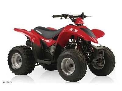 2011 Mongoose 90 R