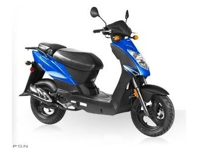 2013 Kymco Agility 50 in Lafayette, Indiana
