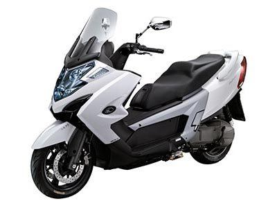 2014 Kymco MYROAD 700i in Waterloo, Iowa
