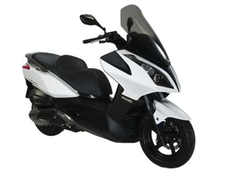 2015 Kymco Downtown 300i in Trenton, New Jersey