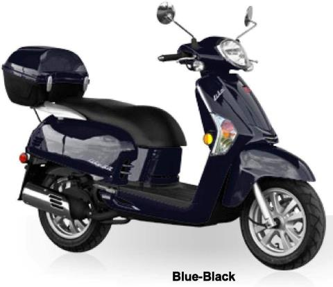 New 2015 Kymco Like 50 2T Scooters in Yankton, SD | Stock Number ...