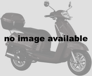 2015 Kymco Like 50 50th Anniversary Edition in Traverse City, Michigan