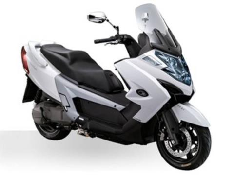 2015 Kymco MYROAD 700i in Traverse City, Michigan
