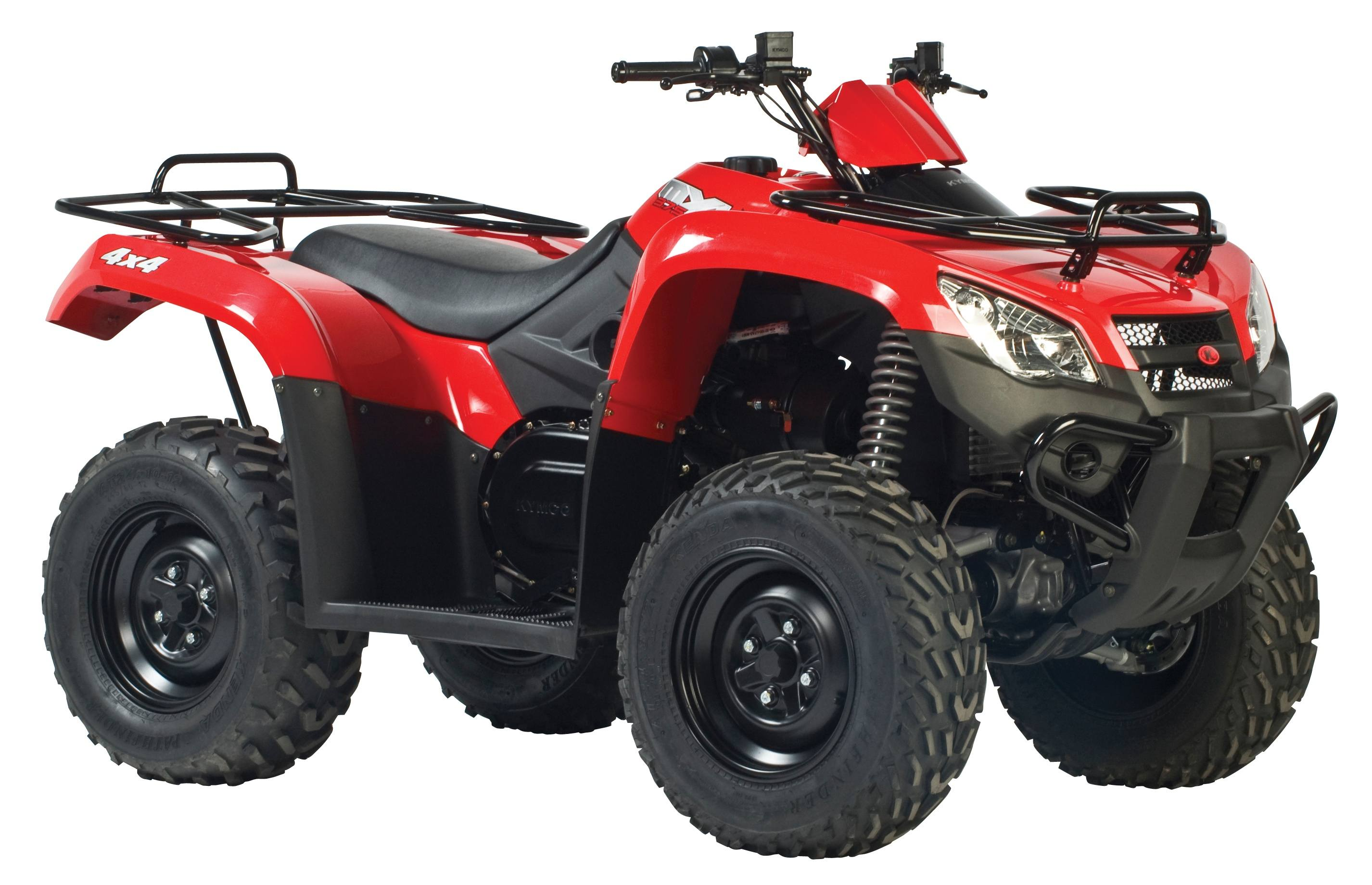 new 2016 kymco mxu 450i atvs in pelham al. Black Bedroom Furniture Sets. Home Design Ideas
