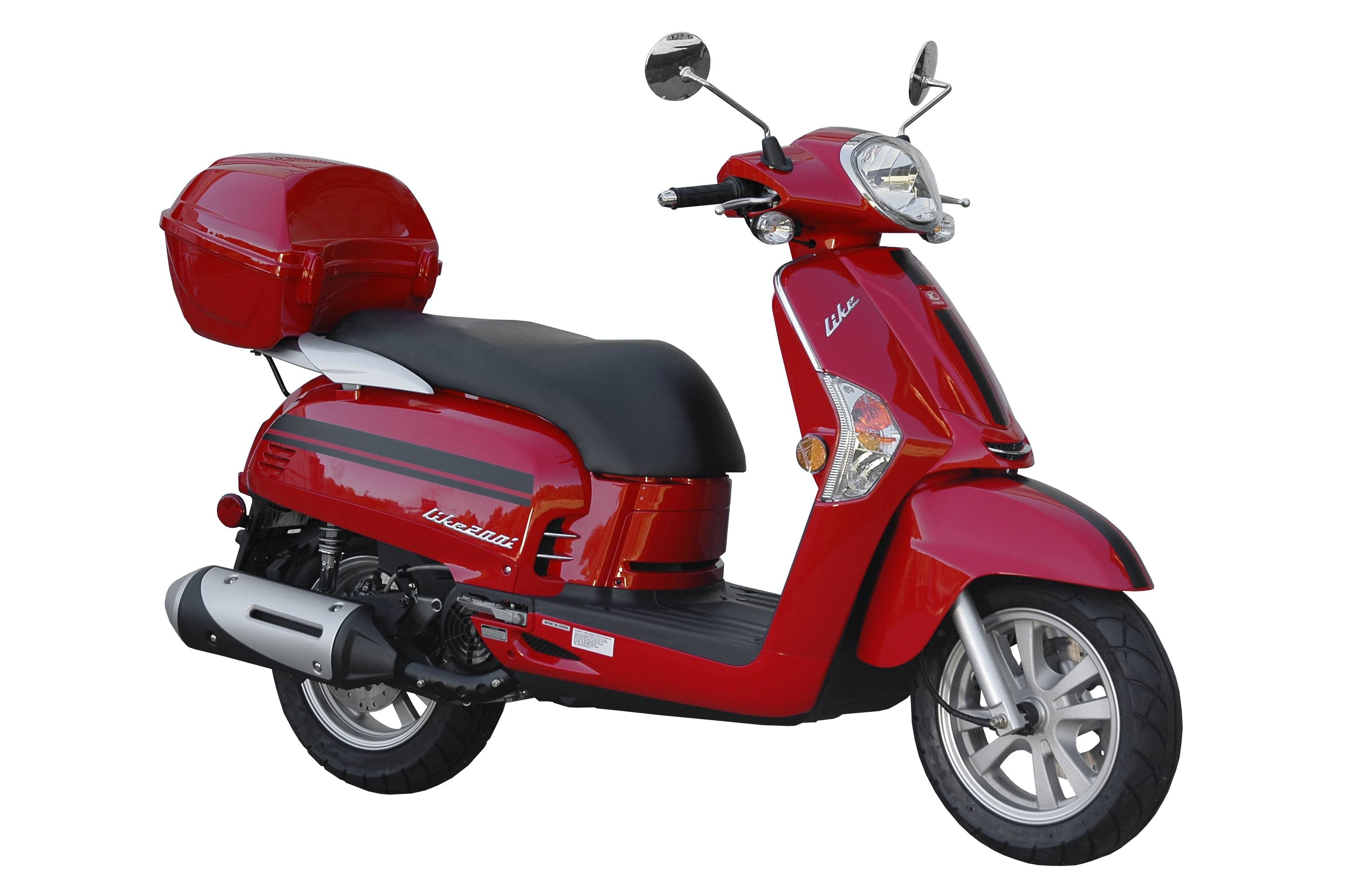 2016 kymco like 200i scooters traverse city michigan like200i. Black Bedroom Furniture Sets. Home Design Ideas