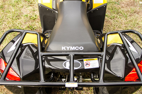 2017 Kymco MXU 150X in Clarence, New York