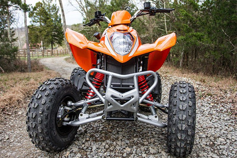 2017 Kymco Mongoose 270 in Springfield, Missouri