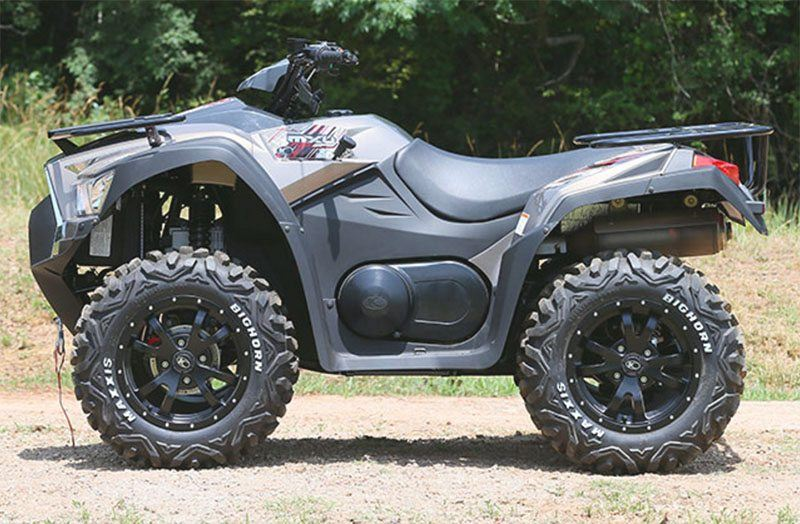 2017 Kymco MXU 700i LE EPS in Gonzales, Louisiana