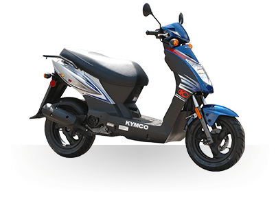 2017 Kymco Agility 125 in Marietta, Ohio