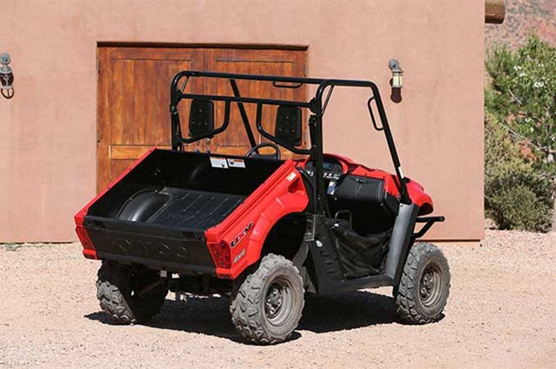 new 2017 kymco uxv 500i utility vehicles in pelham al. Black Bedroom Furniture Sets. Home Design Ideas
