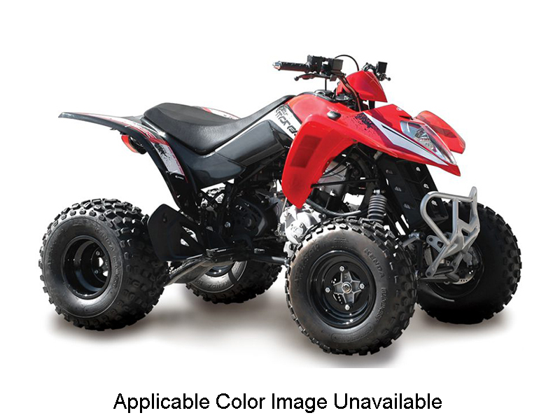 2018 Kymco Mongoose 270 in Black River Falls, Wisconsin