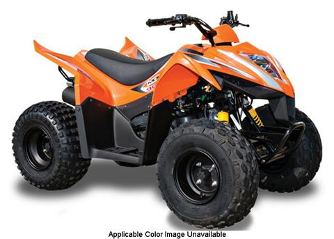 2018 Kymco Mongoose 90s in Springfield, Missouri