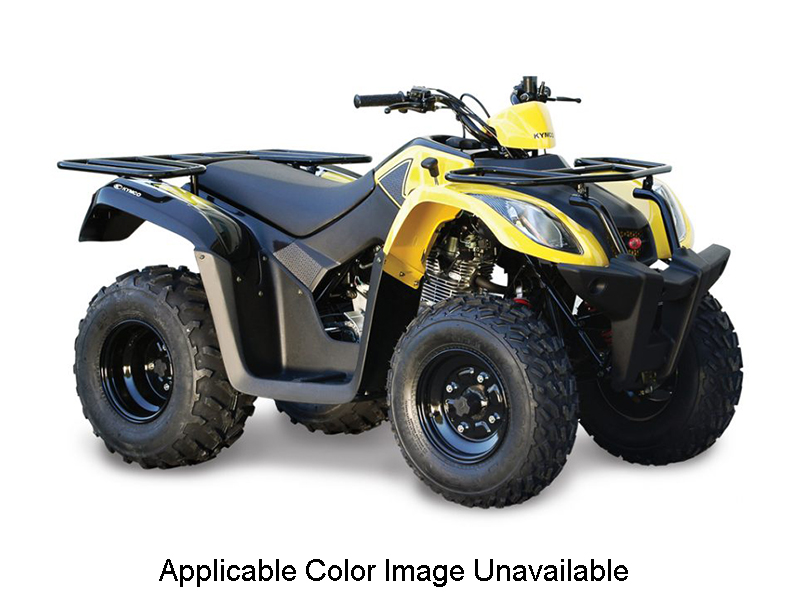 2018 Kymco MXU 150X in Ruckersville, Virginia