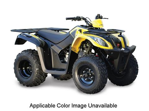 2018 Kymco MXU 150X in Colorado Springs, Colorado