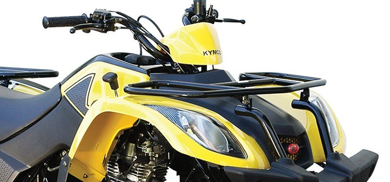 new 2018 kymco mxu 150x atvs in pelham al. Black Bedroom Furniture Sets. Home Design Ideas