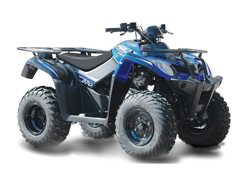new 2018 kymco mxu 270 atvs in new haven ct stock number. Black Bedroom Furniture Sets. Home Design Ideas