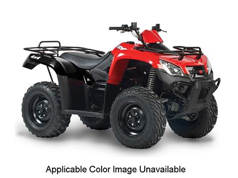 2018 Kymco MXU 450i in Kingsport, Tennessee