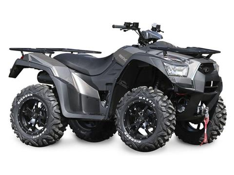 2018 Kymco MXU 700i LE EPS in Black River Falls, Wisconsin