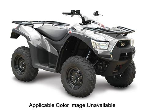 2018 Kymco MXU 700i LE EPS in Honesdale, Pennsylvania
