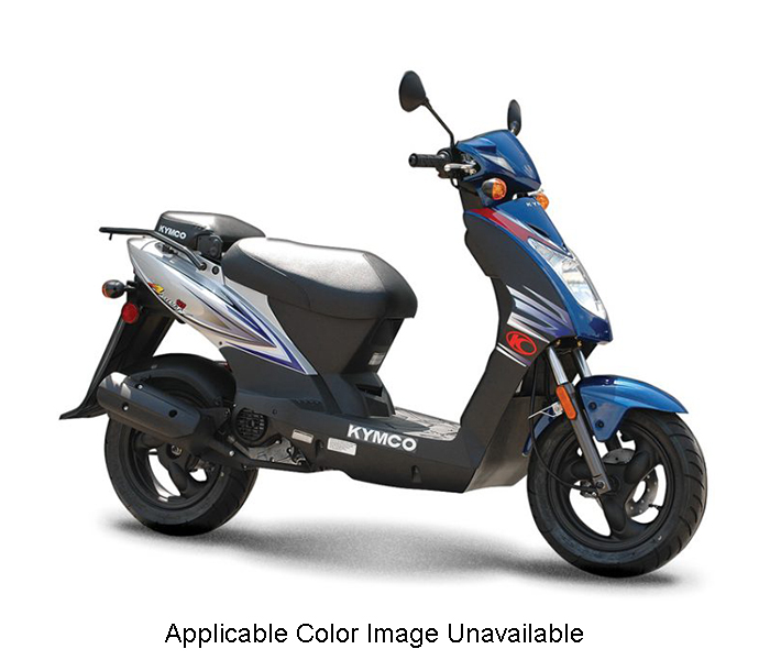 2018 Kymco Agility 50 in Newport, Maine