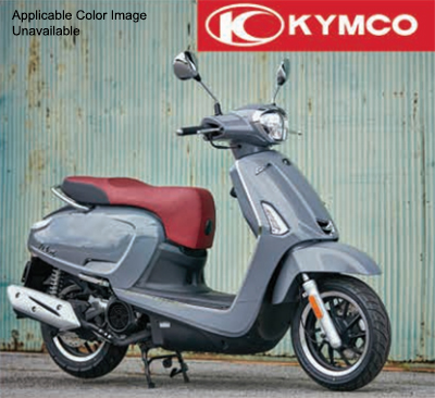 2018 Kymco Like 150i in West Bridgewater, Massachusetts