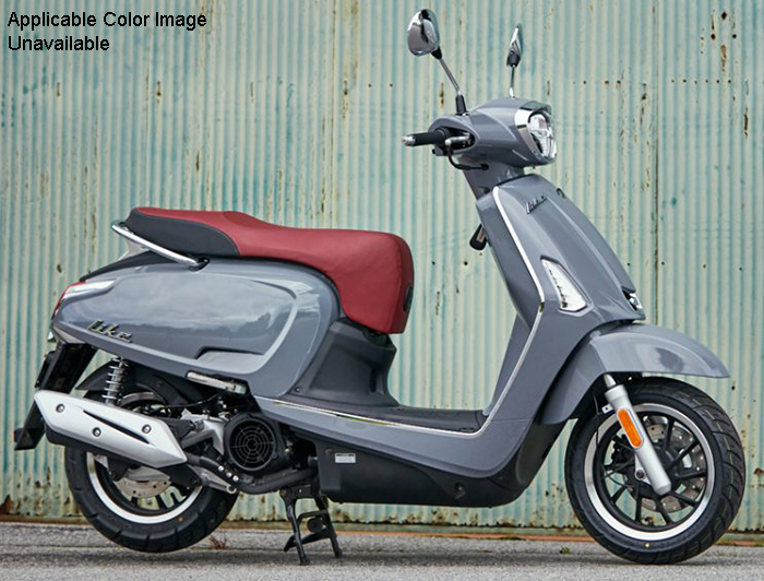 2018 Kymco Like 150i ABS in Northampton, Massachusetts