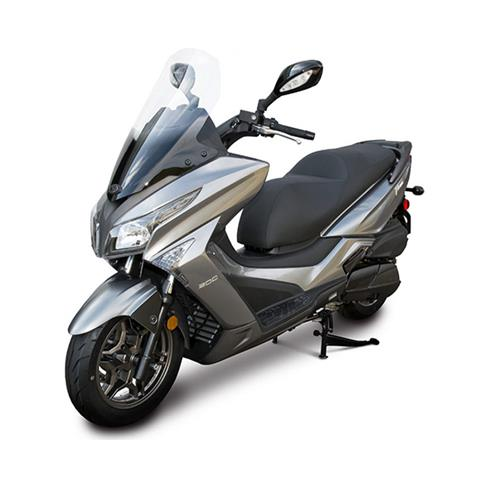 2018 Kymco X-Town 300i ABS in Enfield, Connecticut