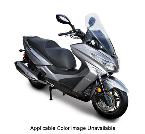 2018 Kymco X-Town 300i ABS in Adams, Massachusetts