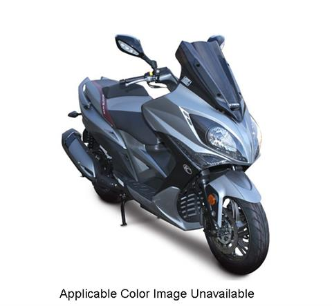 2018 Kymco Xciting 400i ABS in Oakdale, New York