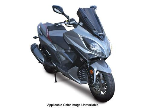 2018 Kymco Xciting 400i ABS in Georgetown, Kentucky