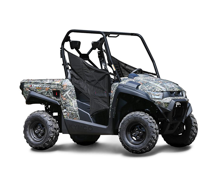 new 2018 kymco uxv 450i utility vehicles in honesdale pa. Black Bedroom Furniture Sets. Home Design Ideas