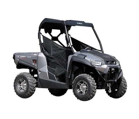 2018 Kymco UXV 450i LE in Black River Falls, Wisconsin