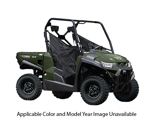 2018 Kymco UXV 450i LE Turf in Queens Village, New York