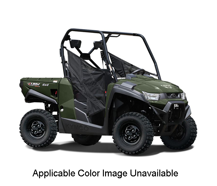2018 Kymco UXV 450i Turf in Amarillo, Texas