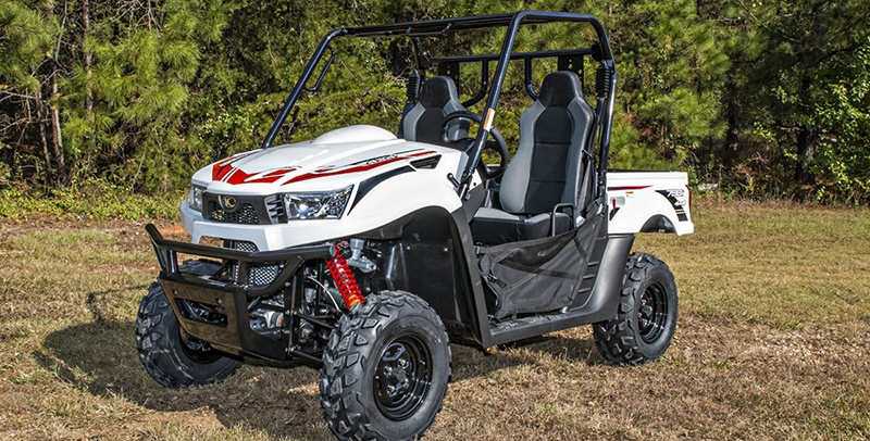 2018 Kymco UXV 700i in Kingsport, Tennessee