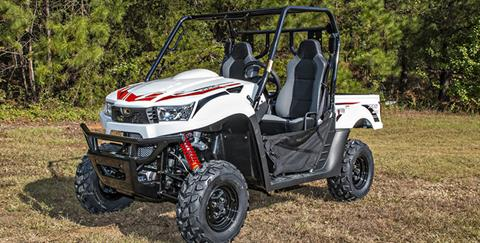 2018 Kymco UXV 700i in Ruckersville, Virginia