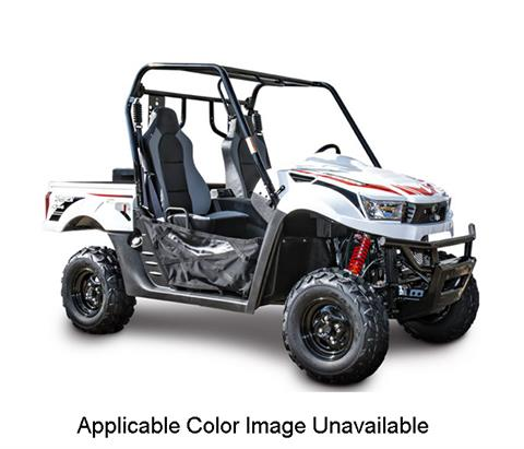 2018 Kymco UXV 700i in Black River Falls, Wisconsin