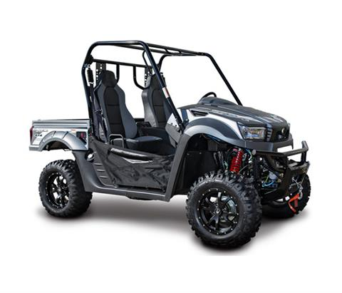 2018 Kymco UXV 700i LE EPS in Black River Falls, Wisconsin
