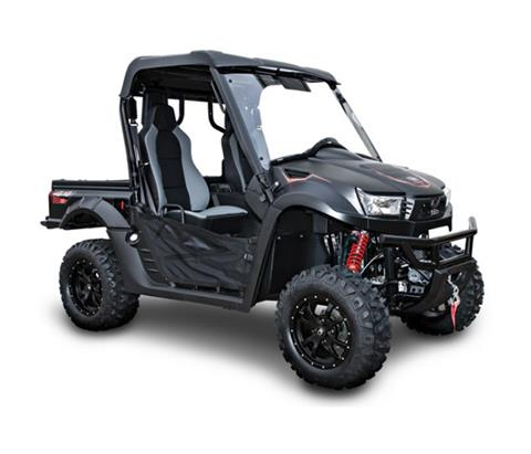 2018 Kymco UXV 700i LE Prime in Black River Falls, Wisconsin