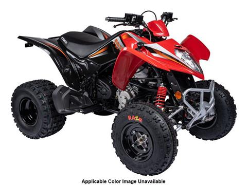 2019 Kymco Mongoose 270 in Goleta, California