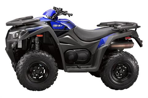2019 Kymco MXU 700 EURO in Kingsport, Tennessee