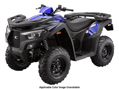 2019 Kymco MXU 700 EURO in Fort Myers, Florida