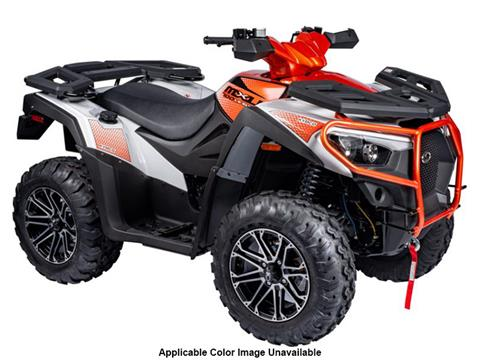 2019 Kymco MXU 700 LE EPS EURO in Farmington, Missouri