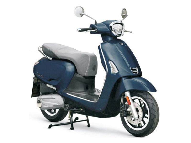2019 Kymco Like 150i ABS in Burleson, Texas