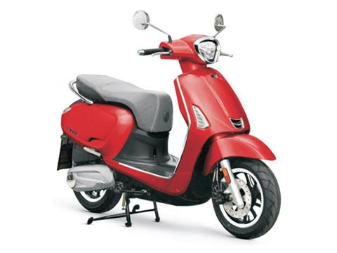 2019 Kymco Like 150i ABS in Sanford, North Carolina