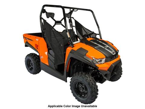 2019 Kymco UXV 450i in West Bridgewater, Massachusetts