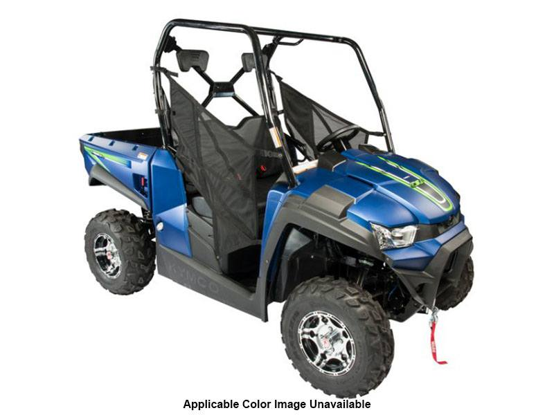 2019 Kymco UXV 450i LE in Tamworth, New Hampshire